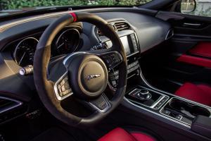 Arden Jaguar AJ 24