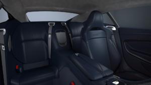 Aston Martin DBS Superleggera Concorde Edition Sportwagen Sondermodell