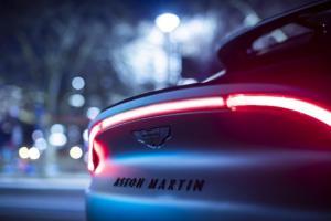 Aston Martin DBX Q by Aston Martin SUV Individualisierung