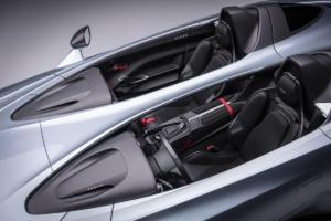 Aston Martin V12 Speedster limitiertes Sondermodell Q by Aston Martin