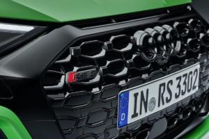 Audi RS 3 Limousine Kompaktklasse Neuheit Topmodell