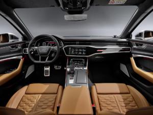 Audi RS 6 Avant Sportkombi Topmodell Neuheit