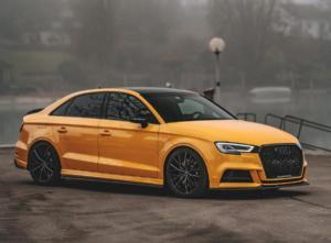 Audi RS3 Ultralight 3.0