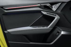 Audi S3 Neuheit Sportmodell Kompaktklasse Sportback Hot Hatch Limousine