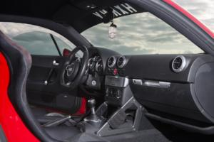 Audi TT 8N Tuning Airride Felgen Innenraum-Veredlung