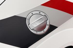 Audi TT RS 40 Jahre quattro Sondermodell für Deutschland Sportcoupé Topmodell limitiert