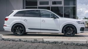 Audi Q7 & SQ7 mbDESIGN