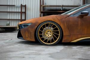 Austin-Mahone-BMW-i8---Vossen-Forged-VPS-