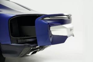 Aznom Palladium Italien Kleinserie Luxusliner Ram 1500