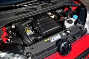 B&B Automobiltechnik, VW UP! GTI