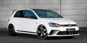 VW Golf 7 GTI Clubsport B&B Automobiltechnik