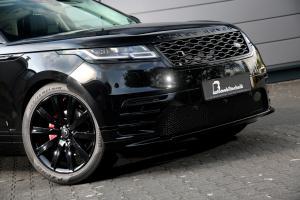 B&B Range Rover Velar