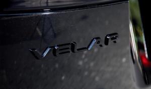 B&B Range Rover Velar SUV Leistungssteigerung Fahrwerk Tuning