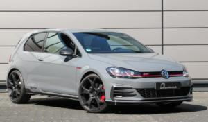 BB Golf VII GTI TCR Front