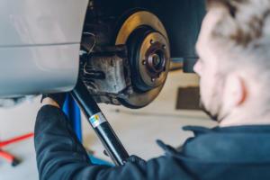 BILSTEIN B4 Stoßdämpfer 2.300 Applikationen Variabilität Teilemanagement Werkstatt