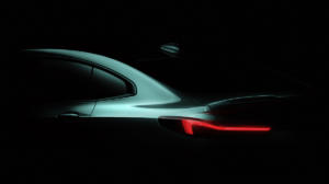 BMW 2er Gran Coupé Kompaktklasse Premium Teaser Los Angeles Auto Show 2019 Neuheit