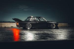 BMW E9 CSL Batmobil The Kyza