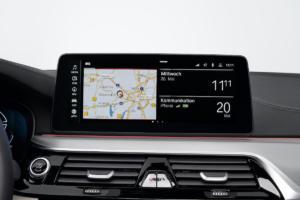 BMW 5er G30 Limousine G31 Touring Facelift Neuheit Premiere Vorstellung