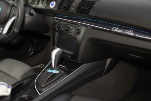 BMW E81 118d Tuning Kompaktklasse