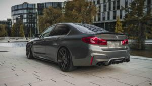 BMW F90 M5 Competition von M&D exclusive cardesign