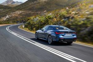 BMW G22 4er Coupé Mittelklasse Neuheit Vorstellung Premiere
