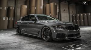 BMW 5er Z-Performance