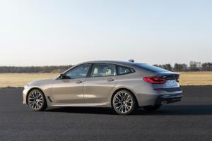 BMW G32 6er Gran Turismo Facelift Neuheit Vorstellung Premiere