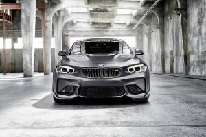 BMW M Performance Parts Concept F87 M2 Goodwood Festival of Speed