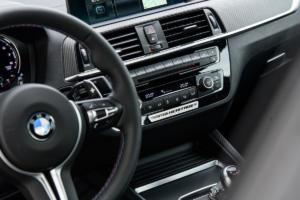 BMW M2 Competition Héritage Edition Sondermodell Frankreich Tradition