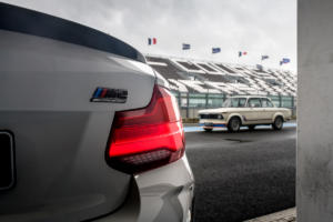 BMW M2 Competition Héritage Edition Sondermodell Frankreich Tradition BMW 2002 Turbo