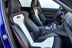 BMW F80 M3 CS 2018 limitiertes Sondermodell