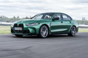 BMW M3 Limousine G80 Neuheit Premiere Vorstellung Mittelklasse Topmodell M GmbH