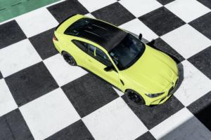 BMW M4 Coupé G82 Neuheit Premiere Vorstellung Mittelklasse Topmodell M GmbH