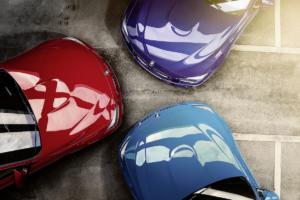 BMW M4 Edition M Heritage Sondermodell limitiert Sportcoupé