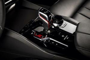BMW M5 Competition Neuheit Facelift Topmodell