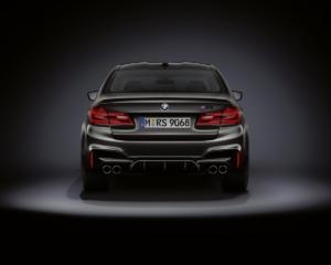 BMW M5 Edition 35 Jahre Sportlimousine Sondermodell limitiert Jubiläum