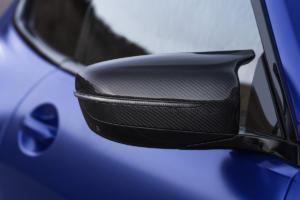 BMW M8 Coupé Neuheit Topmodell Sportwagen Luxusklasse