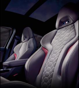 BMW X3 M X4 M Neuheit SUV Topmodell Leak