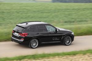BMW G01 X3 M40i dÄHLer 2018