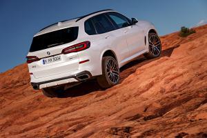 Neuheit BMW X5 2018 G05 SUV