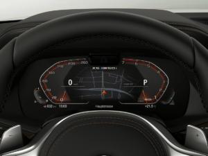 BMW X5 M50i SUV Topmodell Neuheit Biturbo V8
