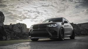 BMW X5M Z-Performance