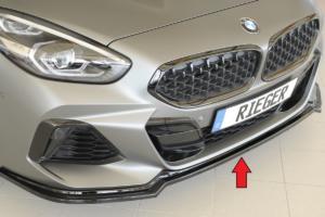 BMW Z4 G29 Rieger Tuning Karosserieteile
