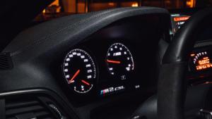 BMW M2 CSL Turbomeister Edition