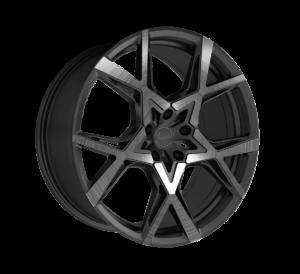 Barracuda Racing Wheels Project X Neuheit Premiere Essen Motor Show 2019