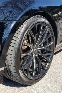 Barracuda Racing Wheels Ultralight Project 3.0 Bentley Continental GT Tuning-Veredlung Felgen
