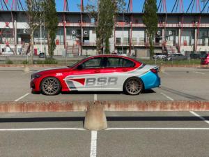 Barracuda Dragoon BMW G20
