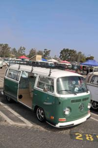 Treffen, VW Beach Bash, 18.09.2018