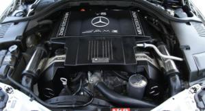 Mercedes S42 AMG
