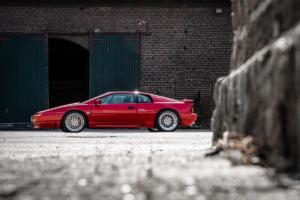 Lotus Esprit JMS JM